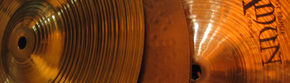cymbales-de-batterie